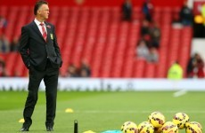 Scholes: I expected Manchester United to be better under Louis van Gaal