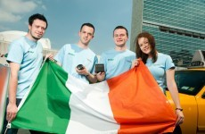Irish students win top Microsoft innovation prize