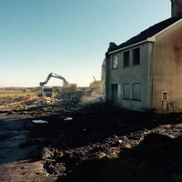 Why we won't need to knock down as many ghost estates as we thought...