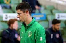 Lenihan follows in Coleman's footsteps by going on loan to Blackpool