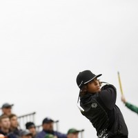 As it happened: British Open, day one