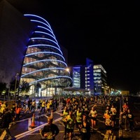 Run In The Dark training plan: It's race week, here's how to prepare
