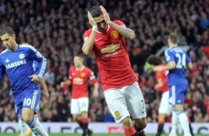 Scholes: Di Maria seems unhappy at Manchester United
