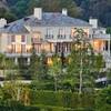Take a tour of Elon Musk's $17 million Bel Air mansion