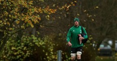 We'll Leave it There So: O'Connell plays down Springboks' superiority, Dunne joins the Dubs and all the day's sport