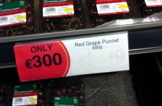 Bargain of the year spotted in Dunnes, Dundalk