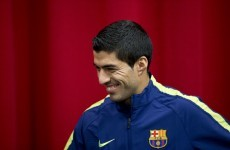 Luis Suarez hits out at Jose Mourinho's methods
