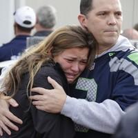 Fourth teen victim in Washington school shooting dies