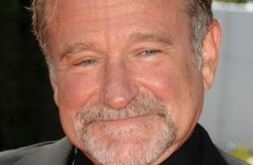 Robin Williams' death officially ruled a suicide