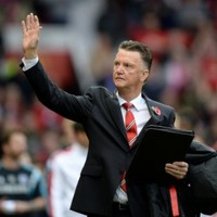 Van Gaal: It will take three years to transform United
