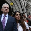 Judgement reserved in Assange extradition appeal
