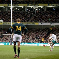 As it happened: Ireland v South Africa, November Tests