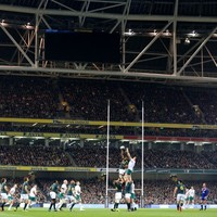 Player ratings: How we marked Ireland's players in the win over South Africa