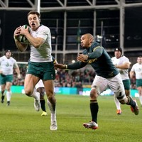 5 talking points after Joe Schmidt's Ireland see off South Africa