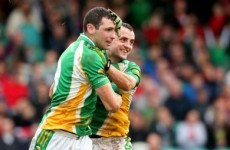 Donegal SFC row continues as GAA say Ulster committee must hear Naomh Conaill appeal