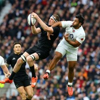 All Blacks show champion quality to edge out England