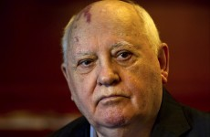 Gorbachev: We're on the brink of a 'new Cold War'