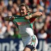 Mayo, Michael Jackson and Mortimer - the story of the 2009 Connacht final celebration