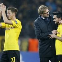 Borussia Dortmund slump to new low as they move bottom of Bundesliga