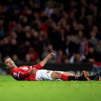 Manchester United to open Van Persie contract talks in January