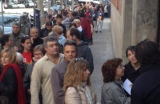 Poll: Should Catalonia vote to break away from Spain?