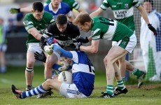 As It Happened: Leinster, Connacht and Ulster Sunday GAA club football action