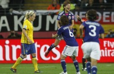 Almost there: USA to face Japan in Women's World Cup final