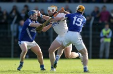 Cratloe power past Thurles Sarsfields to book a place in Munster decider