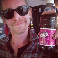Macaulay Culkin reacted pretty well to the news of his own death