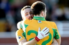 Seven-goal Corofin win in Connacht by 35 points - Ulster success for St Eunan's and Slaughtneil