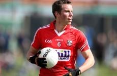Senior duo Daniel Kearney and Patrick Kelly land Cork GAA club awards
