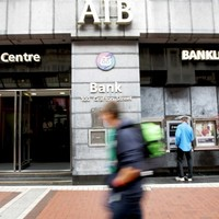 AIB is giving out more mortgages and fewer people are in arrears
