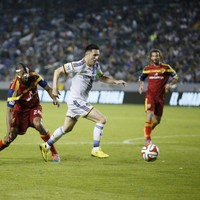VIDEO: Robbie Keane scores and produces glorious assist as LA Galaxy advance