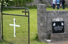 Second burial ground found at Tuam mother and baby home