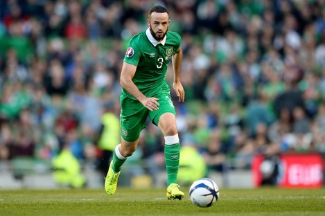 Marc Wilson will play no part.