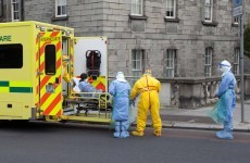 Would ambulance crews be ready for a case of Ebola here? Some staff aren't convinced