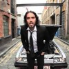 Russell Brand has made a Parklife parody with the Rubberbandits...