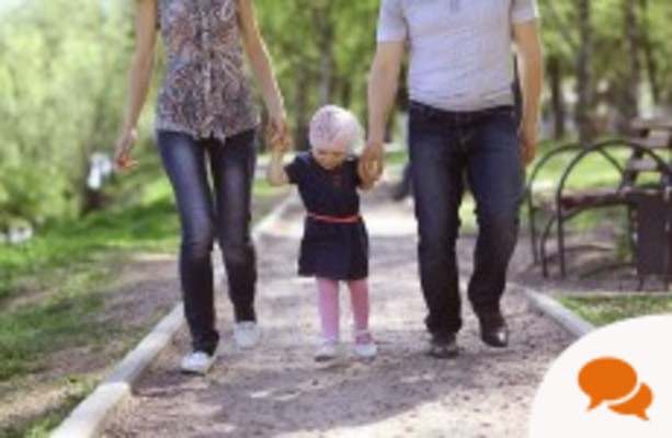 Opinion: 'I used to think foster parents were very special