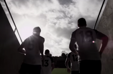Patrick Kavanagh's 'March' makes for a pretty epic recap of Monaghan's 2013 success