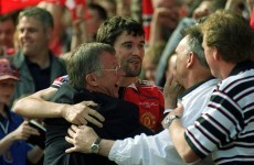 'They were magnificent for each other': O'Neill calls for Keane and Fergie to bury the hatchet