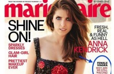 Anna Kendrick just posted a perfectly sassy response to a women's magazine headline