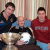 Ireland's oldest man has died, aged 108