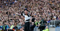 Sure where would he be going? Brian Cody is staying on as Kilkenny hurling boss