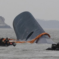 Captain of Korean ferry that killed over 300 escapes death penalty but sentenced to 36 years in prison