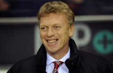 And he's back! David Moyes lands a managerial job in La Liga