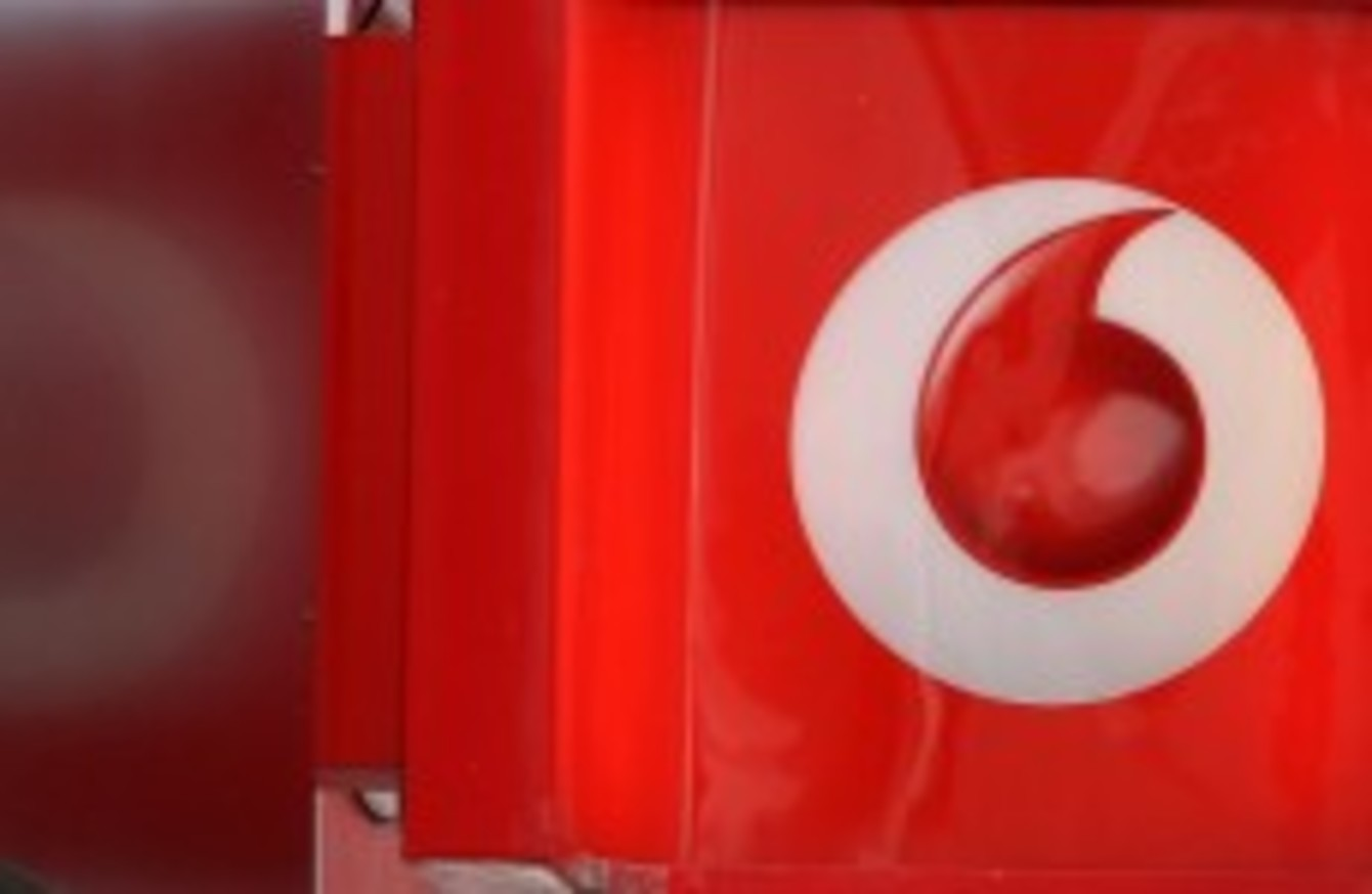 Lots of Irish mobile phone users have been ditching Vodafone
