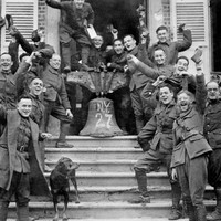 In pictures: 96 years ago today, peace broke out