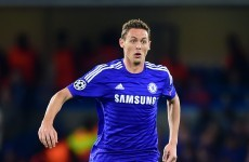 Mourinho hails 'best player' Matic