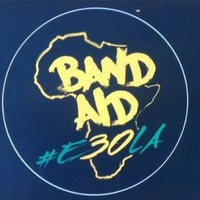 Twitter isn't loving Band Aid 30's questionable #E30LA hashtag