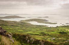 Kerry wants to become an island if the roads aren't fixed